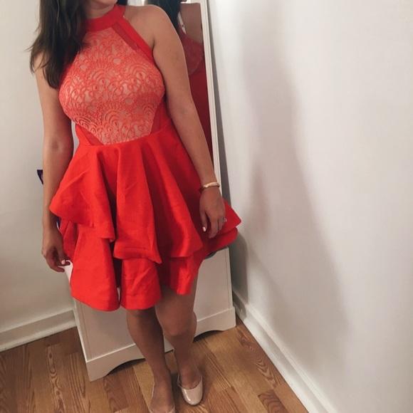 Flirty Dresses Tea Party